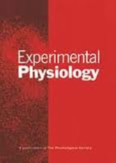 Experimental Physiology Journal
