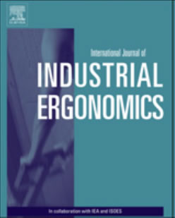 international journal of industrial ergonomics pdf