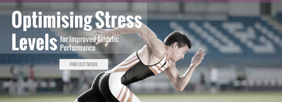 Optimising Stress Levels for Improved Athletic Performance