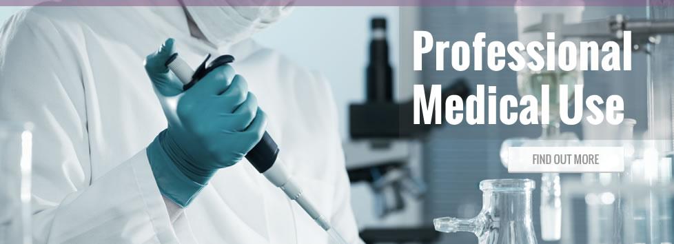 Professional Medical Use